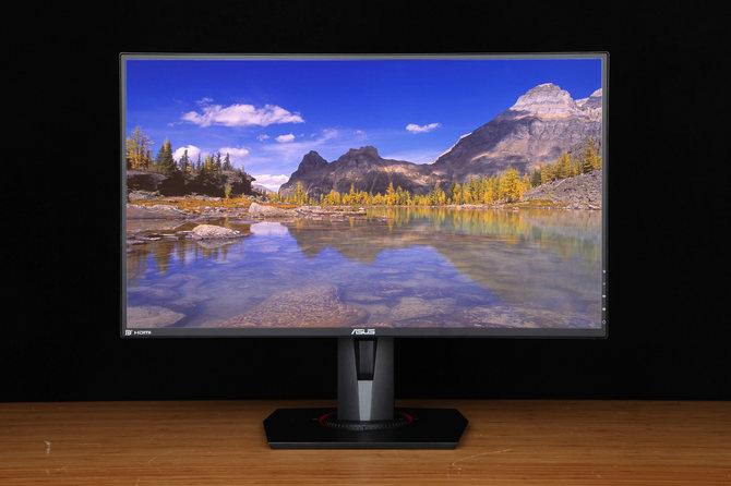 华硕VG279Q电竞显示器体验 无疑是一款非常值得购买的电竞装备