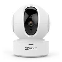 萤石C6C互联网摄像机1080P无极巡航版体验 在一定程度上颠覆了传统的监控设备