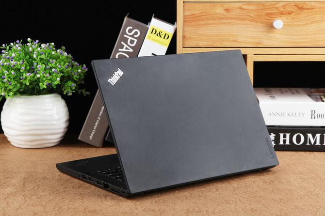 ThinkPadA485评测 商务办公人群的不二...