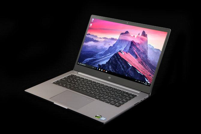小米笔记本Pro15.6GTX版评测 如果你主力...