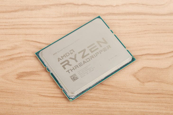 线程撕裂者2950X处理器评测 性价比出众
