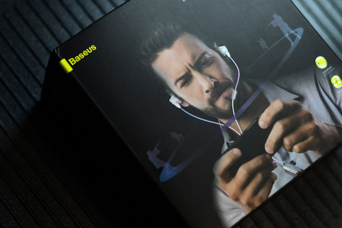 倍思GAMO游戏耳机体验 很好的表现了游戏耳机应...