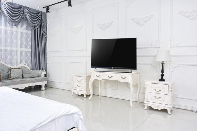 长虹CHiQ电视Q6K体验 从外观到功能都彰显了高端产品品质