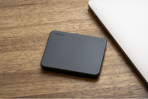 东芝XS700移动固态硬盘体验 值不值得买