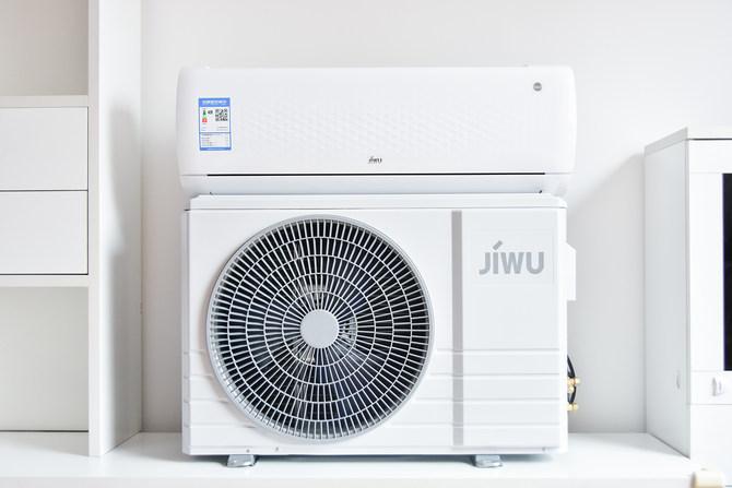 苏宁极物小Biu空调评测 不仅仅是一台简单的智能...