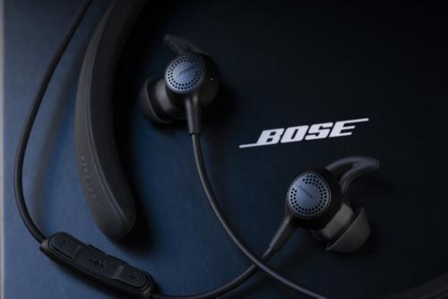 BoseQC30体验 佩戴体验舒适续航性能良好