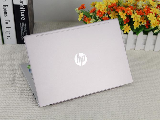 惠普星系列14轻薄本评测 可以说是一款全能的笔记本