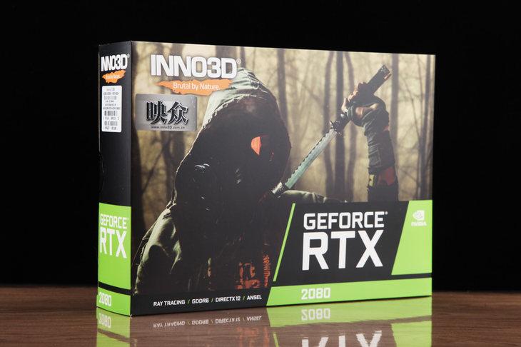 映众RTX2080GamingOC版评测 5698元的售价算是其中最具性价比的一款