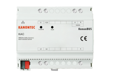 KAC空调直连网关主机的操作说明书资料免费下载