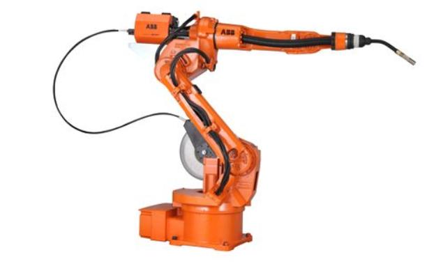 ABB机器人系统故障检查使用和出错信息的详细资料说明