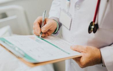基于RFID的手环或腕带更便于医院管理和记录
