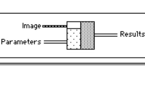 Vision控件和函数模板及图像处理步骤的详细资料说明