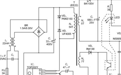 如何提高開關電源效率 電阻的大小會有何影響