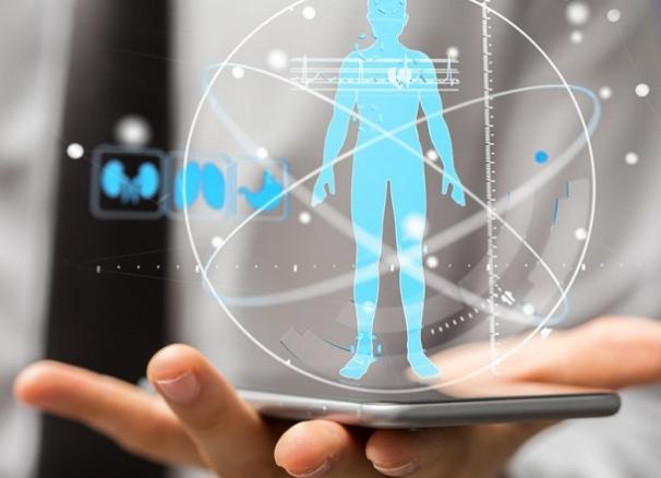 医疗AI战场狭路相逢 GPS三巨头打造数字化医疗布局