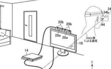 PS5的次世代PSVR设备可能采用无线技术