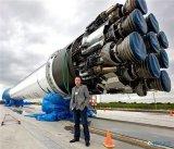 成功的背后,是无数次的失败——SpaceX的理想与坚持