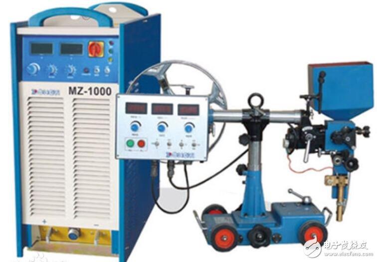 自动焊机怎么操作_自动焊机维护