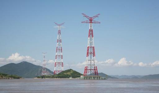 国家电网正式发布了泛在电力物联网建设大纲
