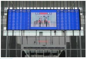 LED显示屏行业的内幕及市场情况分析