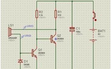 如何自己制作一个超声波测距模块详细制作笔记资料免费下载