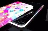 """这是什么神仙颜值!iPhone 11""""零""""边框+曲屏版渲染图曝光"""