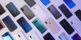 8台国产旗舰手机的横向对比
