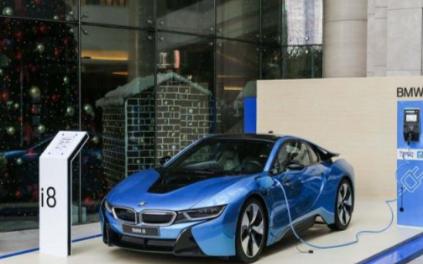 新能源汽车 油电混动型汽车