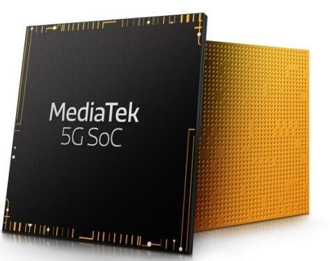 联发科技正式发布了全新的集成化5G调制解调器Helio M70