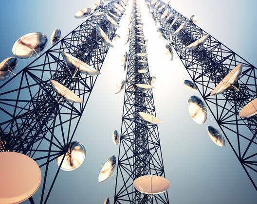 美国联邦通信委员会已结束了该国的第二次5G高频频谱拍卖