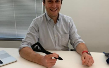 罗技展示VR Ink 在虚拟现实中畅快使用手写笔