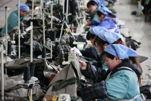 越南引进外资总额达167.4亿美元 较去年成长69.1%