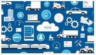 区块链技术的应用已延伸至了物联网创新服务