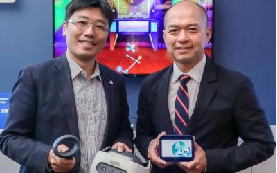 COMPUTEX登场,宏达电携高通、中华电、NVIDIA展新应用