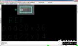 Allegro如何导出dra封装文件中的焊盘