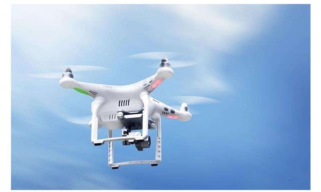 如何规范使用无人机