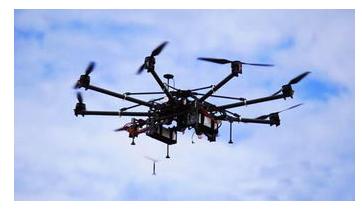 无人机行业的发展前景如何