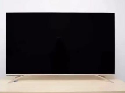 海信HZ55E60D AI声控电视评测 玩转智慧生态建设