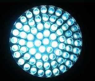 我国首批防爆柔性LED照明装置正式投用