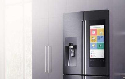 大屏智能冰箱好还是不好 满足用户需求才最重要