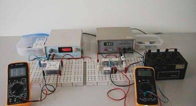 用直流電橋測電阻的注意事項