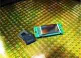 韩国RaonTech开发硅基液晶微显示器
