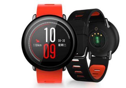 华米科技放大招 联名漫威推出智能手表新品
