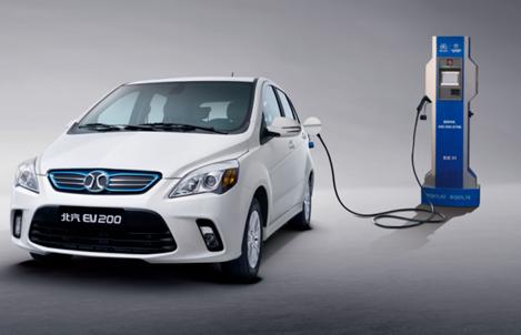 传统车企加入电动汽车战局 电池逐渐供应不足