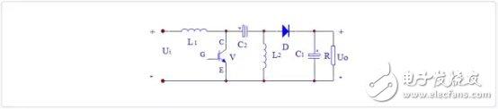六种斩波电路原理分析