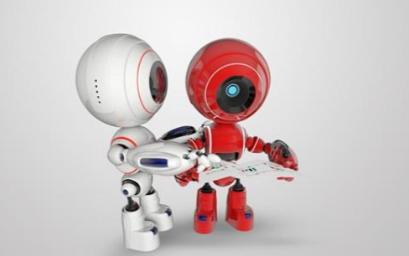 人口老龄化困局 陪护机器人的寄托
