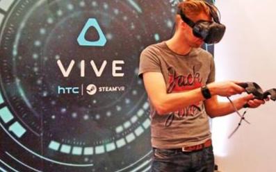 虚拟现实将带人类去往何方