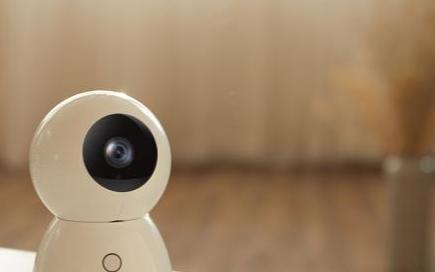 米家小白智能摄像机增强版有何不同
