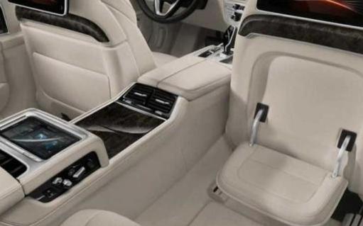 意美森触控技术再授权 汽车触控成趋势