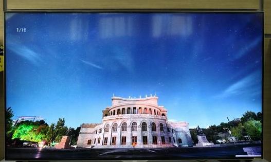 4K OLED电视 VS 8K液晶电视 各有长短且难分胜负