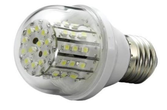 Oldendorff為公司船隊的所有船舶改裝LED照明燈 能效將上升80%